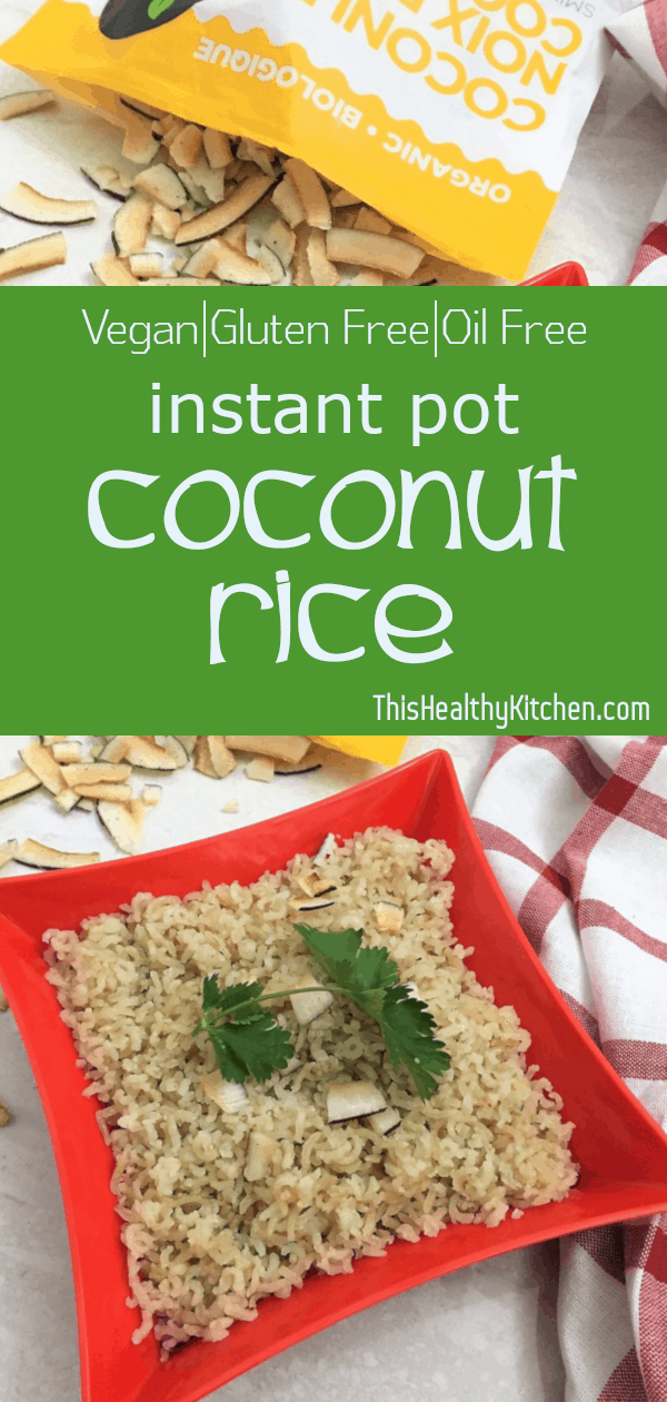 coconut rice pin