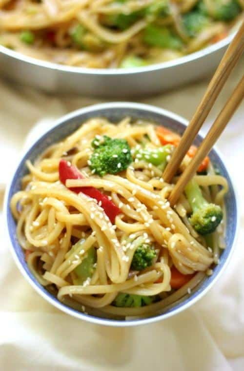 10-Minute-Gluten-Free-Vegetable-Lo-Mein-3