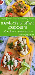 mexican stuffed peppers pin