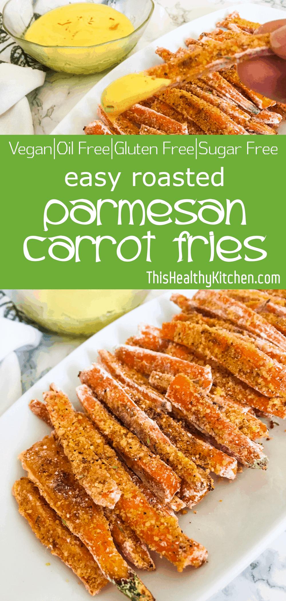 parmesan carrot fries pin