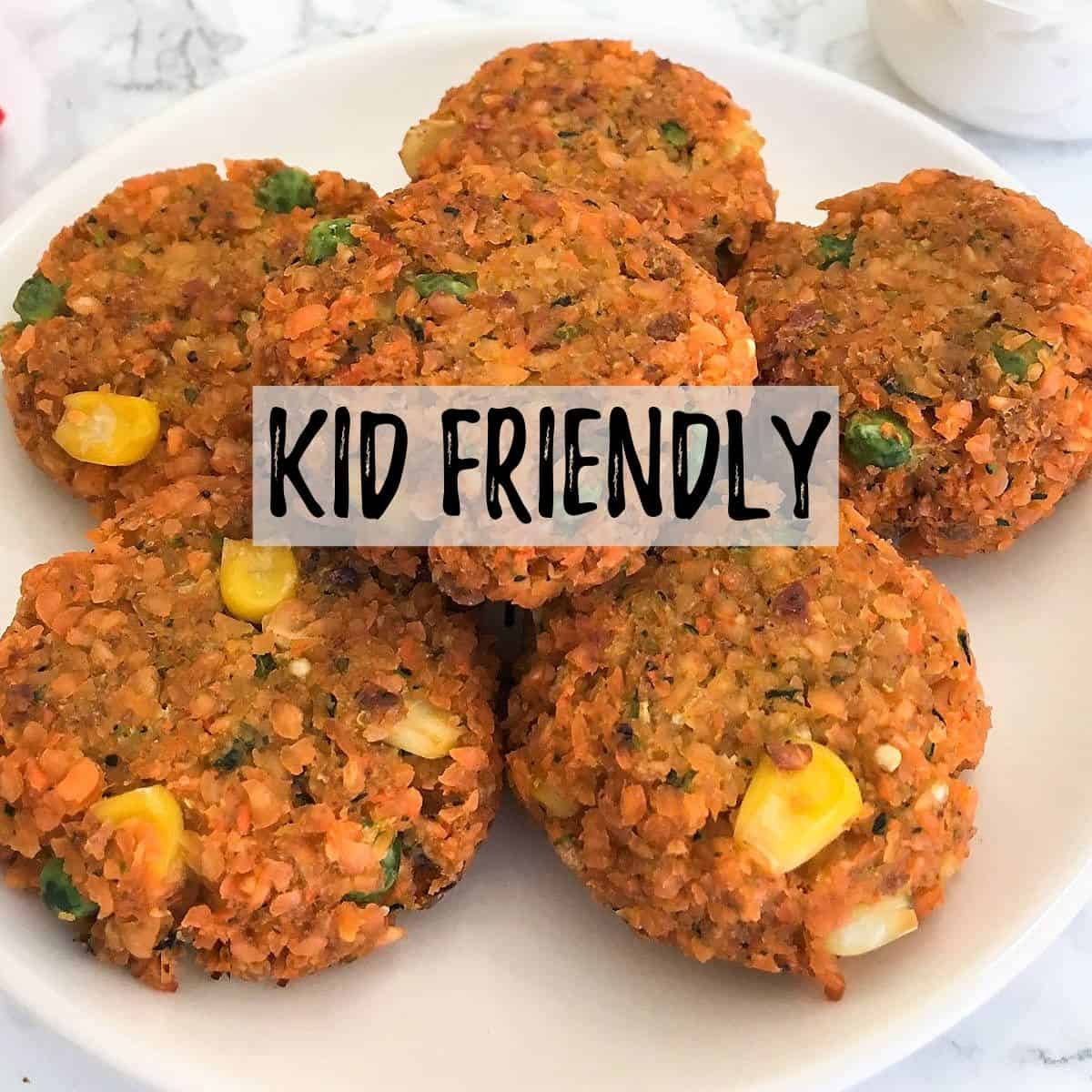 Kids Vegan Recipes