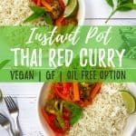 Instant Pot Thai Curry PIN