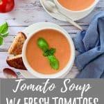 Vegan Tomato Bisque PIN